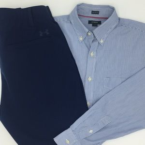 J. Crew Tailored Fit Shirt